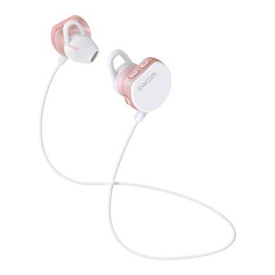 DACOM 曼語雙耳迷你無線音樂藍牙耳機運動跑步耳塞蘋果安卓手機通用