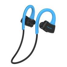 DACOM无线蓝牙耳机 飞鱼P10挂耳式运动跑步耳机 防水通话耳麦苹果安卓手机通用