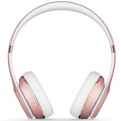 beats Beats Solo3 Wireless 藍牙無線頭戴式降噪線控蘋果B耳機