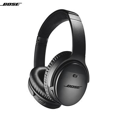Bose QuietComfort35ii QC35二代降噪耳機 頭戴式無線藍牙耳機
