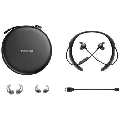 Bose QuietControl 30 無線耳機 QC30耳塞式藍牙降噪耳麥