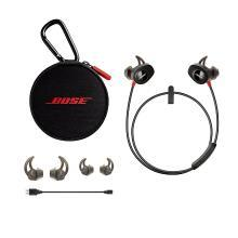 Bose SoundSport Pulse 无线蓝牙运动耳机 wireless 心率监测
