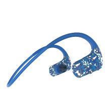 DACOM L05运动蓝牙耳机无线双耳后挂入耳式跑步不掉防水耳塞苹果安卓手机通用