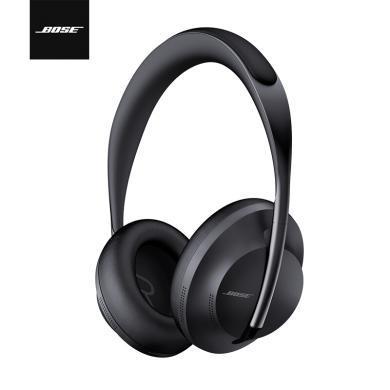Bose 700 无线消噪耳机 ?#36136;拼?#25511;蓝牙降噪耳机