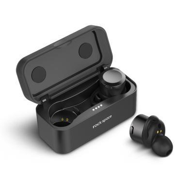 洛克rock TWS藍牙耳機EB10 雙無線藍牙耳機 手機配件 手機藍牙耳機 TWS藍牙耳機