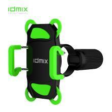 IDMIX骑行装备自行车运动手机导航支架360度自由旋转