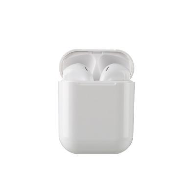 觸控彈窗tws5.0藍牙耳機新款siri喚醒藍牙耳機