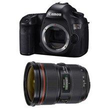 佳能(Canon)EOS 5DS 单反套机(EF 24-70mm f/2.8L II USM)