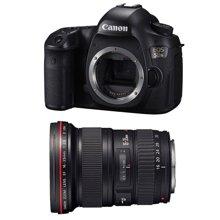 佳能(Canon)EOS 5DS 单反套机(EF 16-35mm f/2.8L II USM)