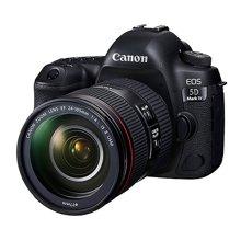 佳能(Canon)EOS 5D Mark IV 套机 EF 24-70mm f/2.8L  II USM