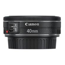 佳能(Canon) EF 40mm f/2.8 STM 标准定焦镜头