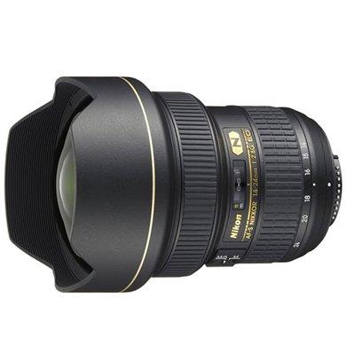 尼康(Nikon) AF-S 14-24mm f/2.8G ED 鏡頭 相機 單反相機鏡頭