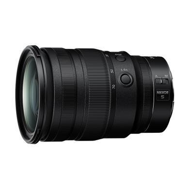 尼康(Nikon)尼克爾 Z卡口 全畫幅微單鏡頭 Z 24-70/2.8 S 標配
