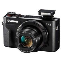 佳能(Canon)PowerShot G7 X Mark II 数码相机
