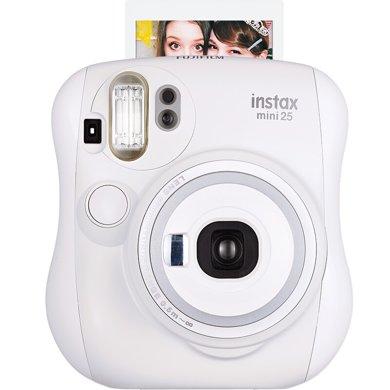 富士(FUJIFILM)INSTAX 一次成像相機 MINI25拍立得相機
