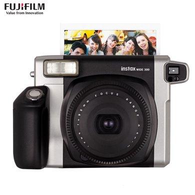 富士(FUJIFILM)INSTAX 一次成像相機 wide300相機 寬幅大開視野