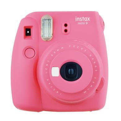 富士(FUJIFILM)INSTAX 一次成像相機 MINI9拍立得相機(mini8升級款)