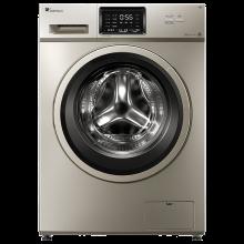 小天鹅(LittleSwan)TG80-1420WDXG 8kgWIFI变频滚筒洗衣机全自动 家用