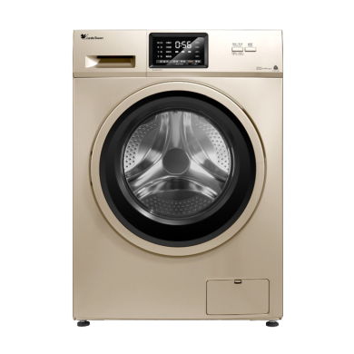 小天鹅(LittleSwan) TG100-1420WDXG 10kg变频滚筒洗衣机全自动静音大容量
