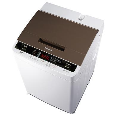 松下(panasonic) XQB80-Q28H2F 全自动波轮家用静音洗衣机8公斤