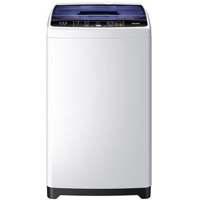 海爾(Haier)小神童7公斤智能童鎖 智能預約 全自動波輪洗衣機7KG XQB70-M1269