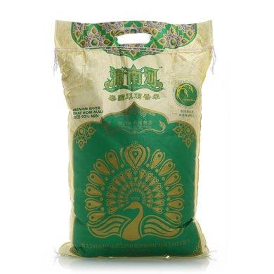 湄南河泰國茉莉香米(10kg)