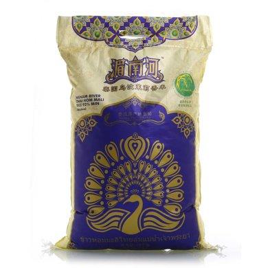 湄南河泰国乌汶茉莉香米(10kg)