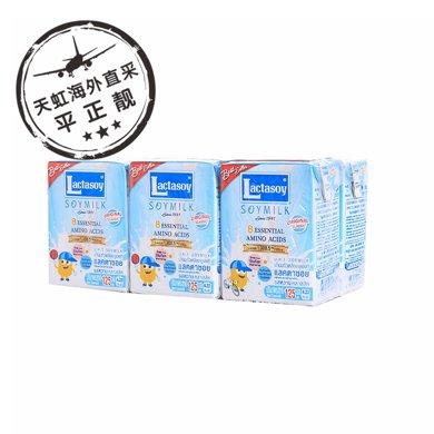 力大狮原味豆奶((125ml*6))