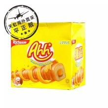JJ丽芝士雅嘉奶酪味玉米棒(160g)