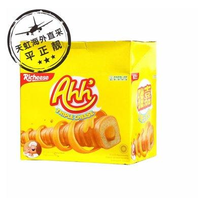丽芝士雅嘉奶酪味玉米棒(160g)(160g)