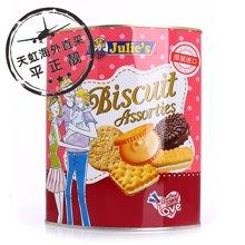 茱蒂丝什锦饼干530g(530g)