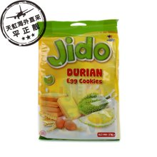 Jido榴莲味面包干(210g)