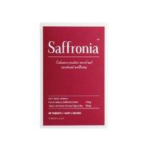 澳洲Unichi澳源优驰Saffronia藏红花精华胶囊素颜丸(60粒)