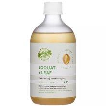 澳洲Bio-E枇杷麦卢卡蜂蜜酵素原液(新包装)(500ml)