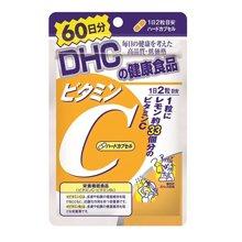 1袋* 日本DHC維生素C片VC美白促進膠原蛋白吸收 進口保健品 120?!鞠愀壑庇省?>                             </a>                         </div>                     <div class=