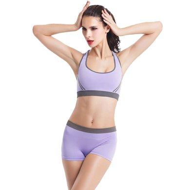 尼特名  運動跑步瑜珈服套裝A9068