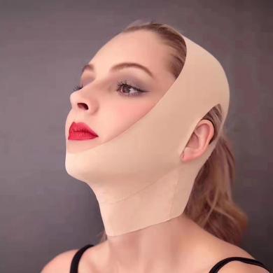 尼特名  意大利進口無痕小V臉塑型美膚面雕18006