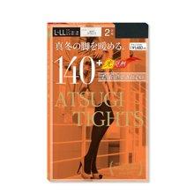日本厚木ATSUGI TIGHTS保暖襪140D L-LL(兩雙/包)
