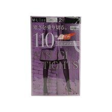 日本厚木ATSUGI TIGHTS保暖袜110D M-L(两双/包)