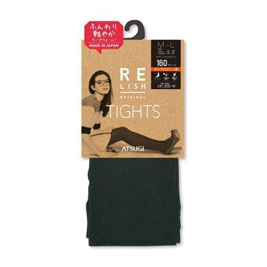 RELISH ORIGINAL厚木 秋冬發熱保暖襪/連褲襪/絲襪/襪子/打底褲160D平紋(一雙)