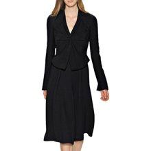 tobebery裙子套装2019新款小香风套装春季中长款半身裙上衣两件套