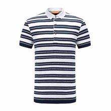 夏季新款polo衫短袖T恤男H1815