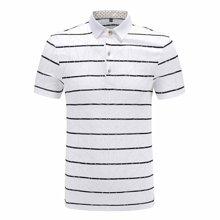 夏季絲光棉polo衫短袖保羅衫1204