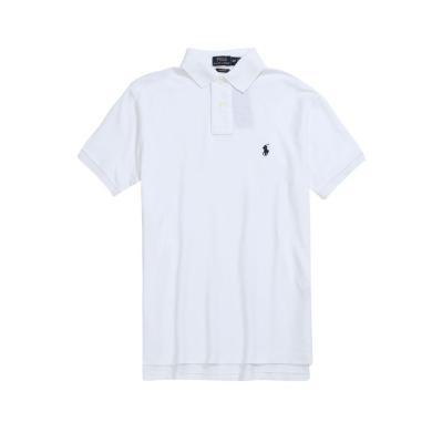 【支持购物卡】美国正品 Polo Ralph Lauren 新品拉夫劳伦男士纯棉小马标短袖修身版polo衫?#21672;?>                                 </a>                             </div>                         <div class=