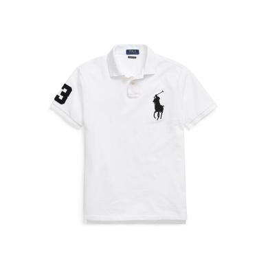 【支持购物卡】美国正品 Polo Ralph Lauren 拉夫劳伦男士纯棉大马标短袖polo衫?#21672;?>                                 </a>                             </div>                         <div class=
