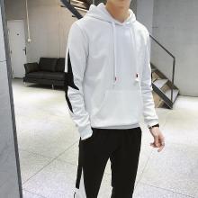 DupuSen度普森学生套装两件套运动套装韩版跑步套装两件套情侣套装百搭休闲套装韩版长袖套装两件套AP-9183