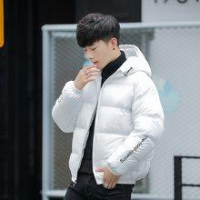 卓狼冬季新款棉衣男 短款棉服面包服棉袄韩版潮男士外套M9006CY