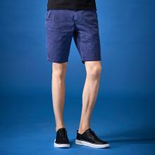 G&G 夏季2019新款短裤男潮韩版休闲百搭五分裤修身青年沙滩中裤