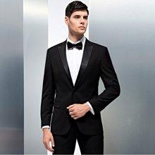 Evanhome/艾梵之家 秋季新款男士商务职业西服套装 修身款新郎礼服西装外套EVXF067