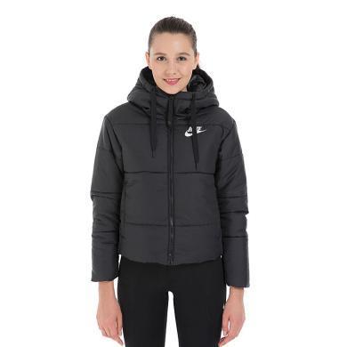 Nike耐克女子AS W NSW SYN FILL JKT REV薄棉服939361-010